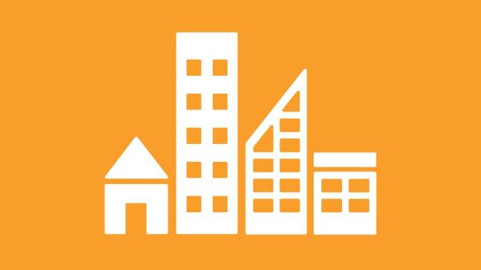 4 Stadtgebäude