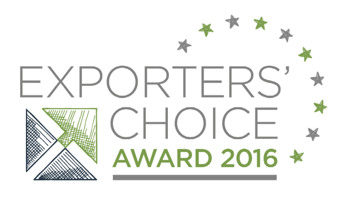Logo Exporters Choice Award