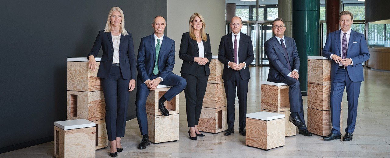 Executive Board of KfW Group
