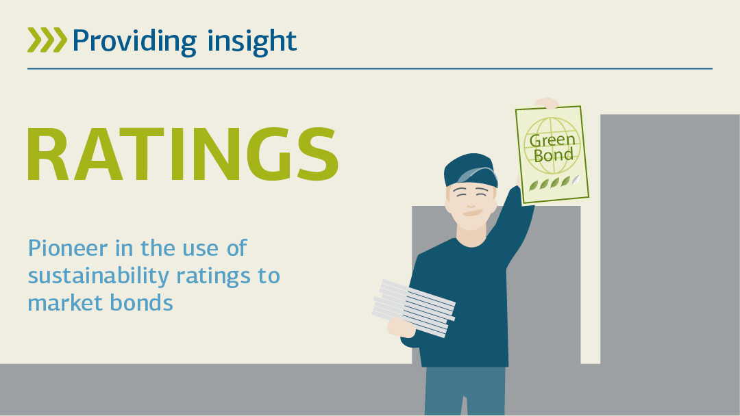 Illustration zu Ratings: Einblick geben