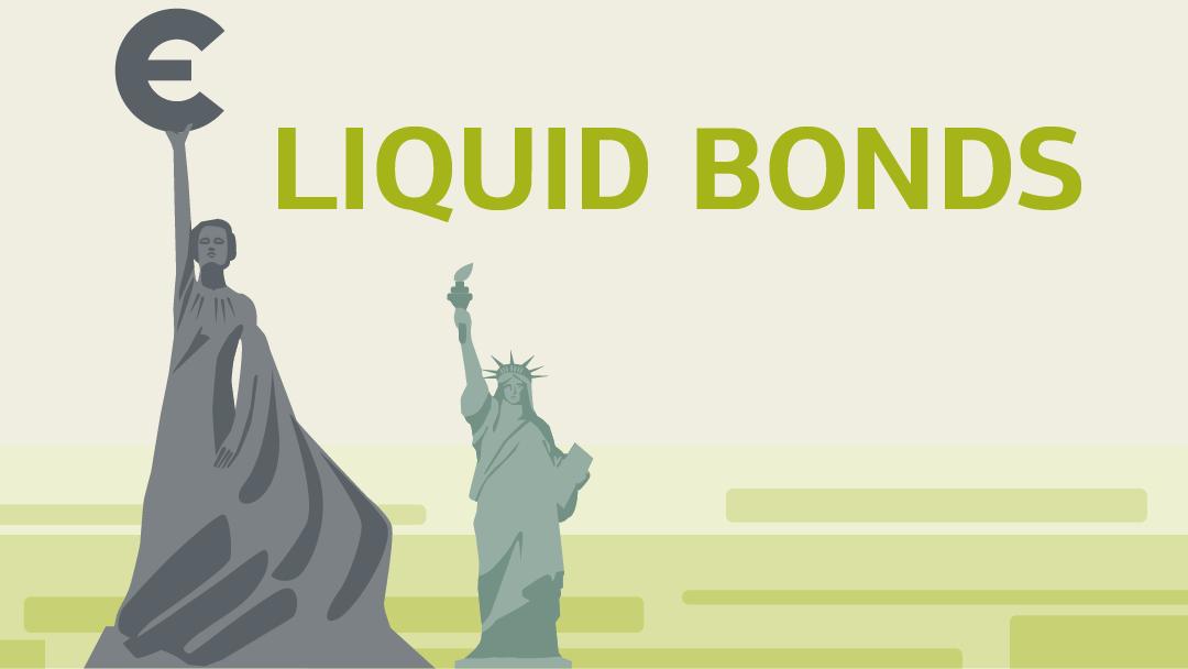 Illustration regarding the topic global investor demand