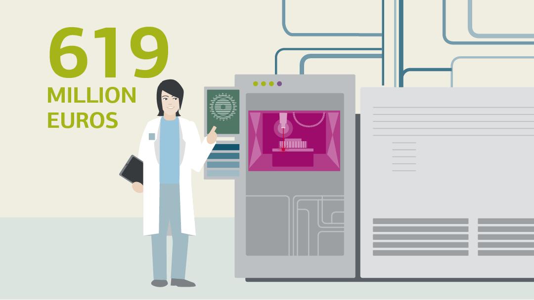 Illustration zum Thema Innovationskultur erhalten