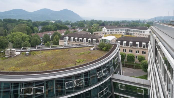 KfW branch in Bonn