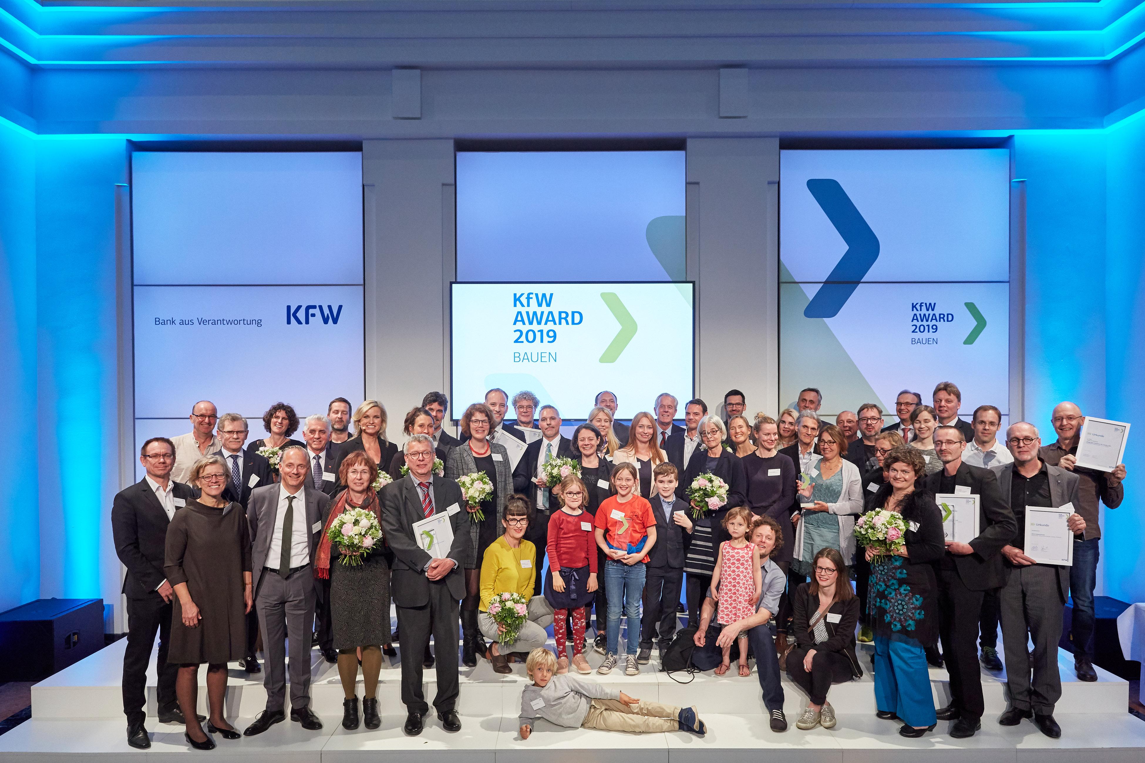 Kfw Award Bauen