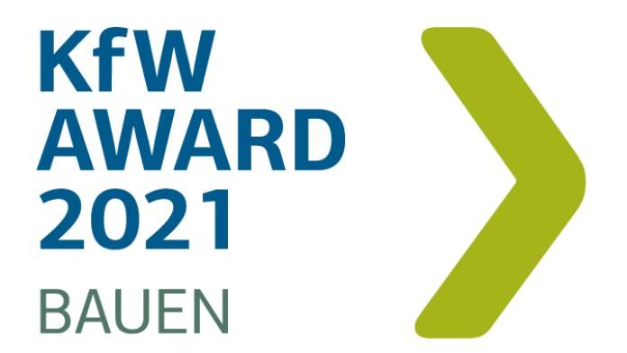 Logo KfW Award 2018