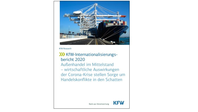 KfW-Internationalisierungsbericht