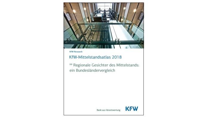 KfW-Mittelstandsatlas