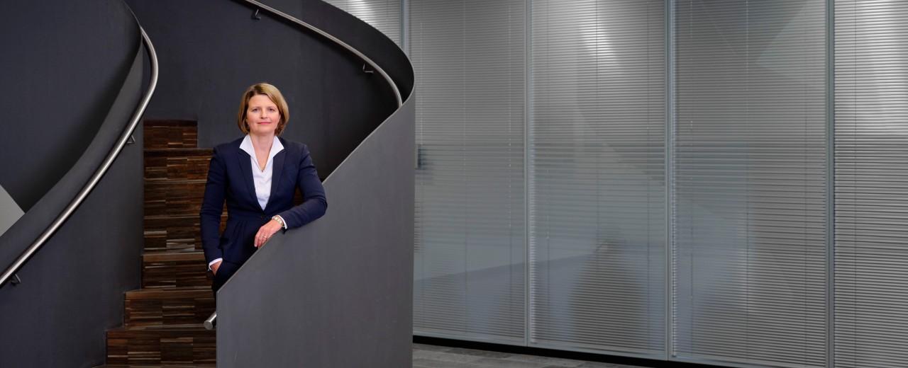 Vita von Dr. Friederike Köhler-Geib