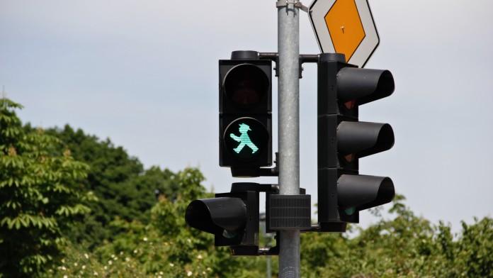 Barrierefreiheit, Straße und Verkehr