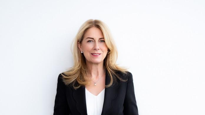 KfW-Vorstandsmitglied Dr. Ingrid Hengster