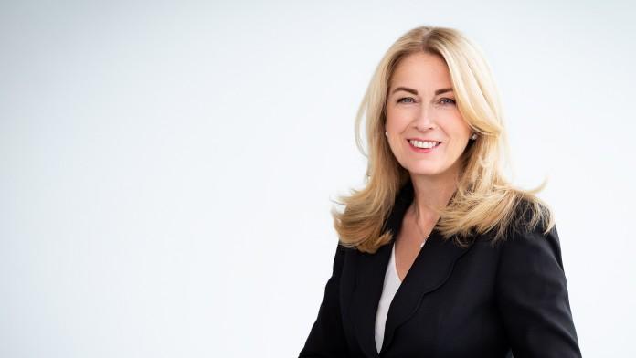 Portrait von Dr. Ingrid Hengster