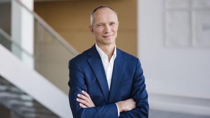 Portrait von Bernd Loewen