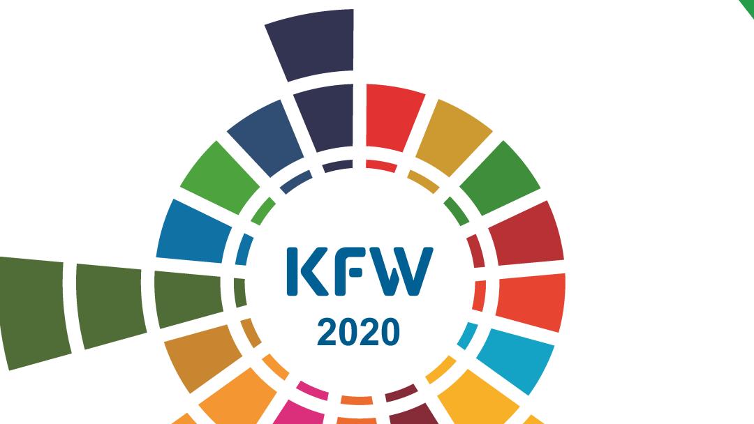 Infografik KfW SDGs 2020