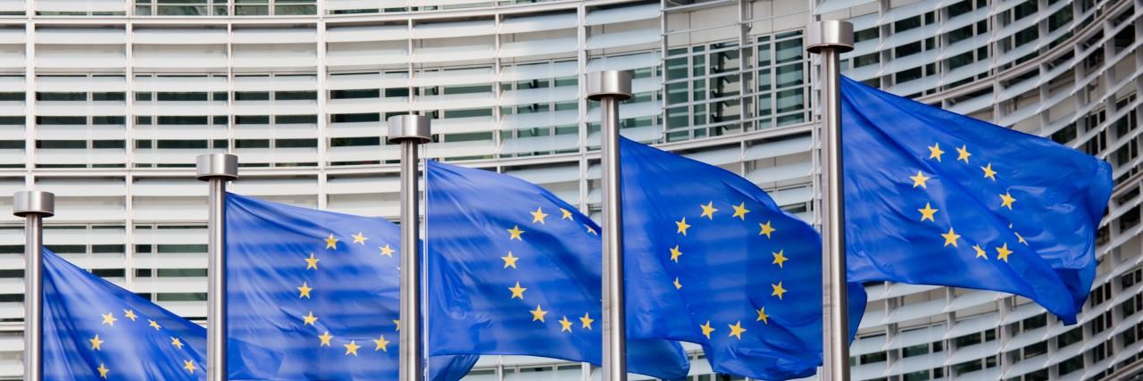 Thema des Monats: Europa