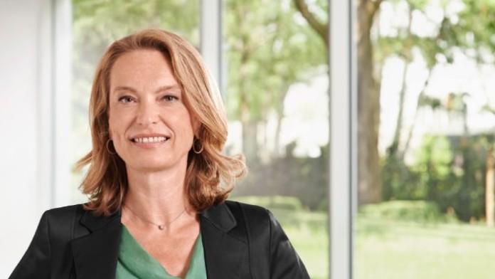 Portrait von Sybille Bauerfeind