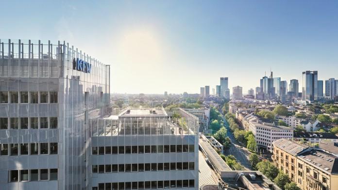 KfW-Zentrale in Frankfurt