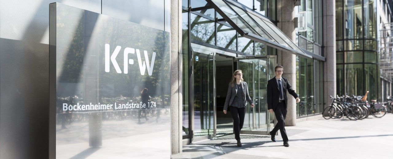 About KfW Group