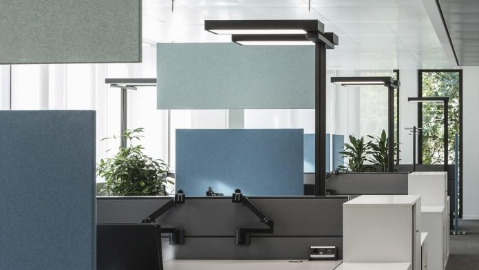 einweihung des neuen kfw b rogeb udes in der bockenheimer landstra e 104. Black Bedroom Furniture Sets. Home Design Ideas