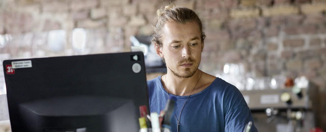 Finanzierung von Existenzgründern sind für Deutschland als Erfinderland besonders wichtig