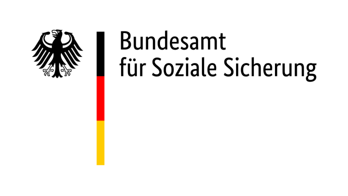 Logo des Bundesamtes für Soziale Sicherung (BAS)