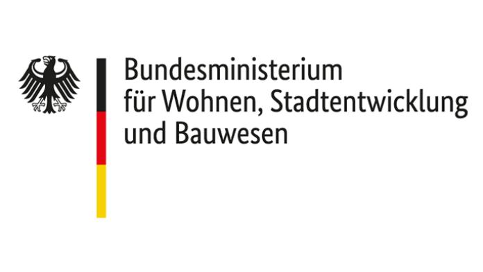 Logo des Bundesministeriums des Inneren, für Bau und Heimat