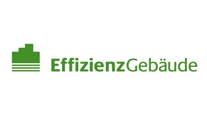 Logo: EffizienzGebäude