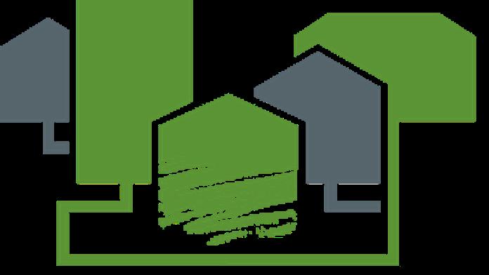 Logo der Website Energetische Stadtsanierung