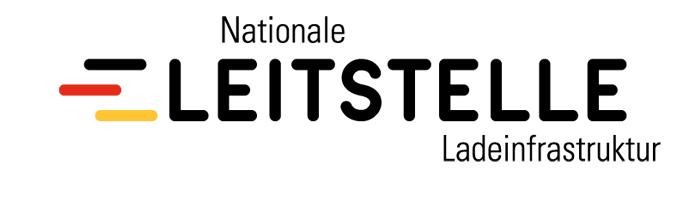 Logo: Nationale Leitstelle Ladeinfrastruktur