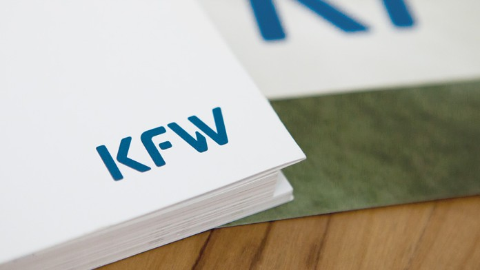 KfW Infomaterial