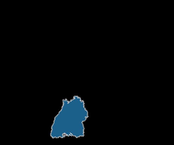 Auswahl Baden-Württemberg