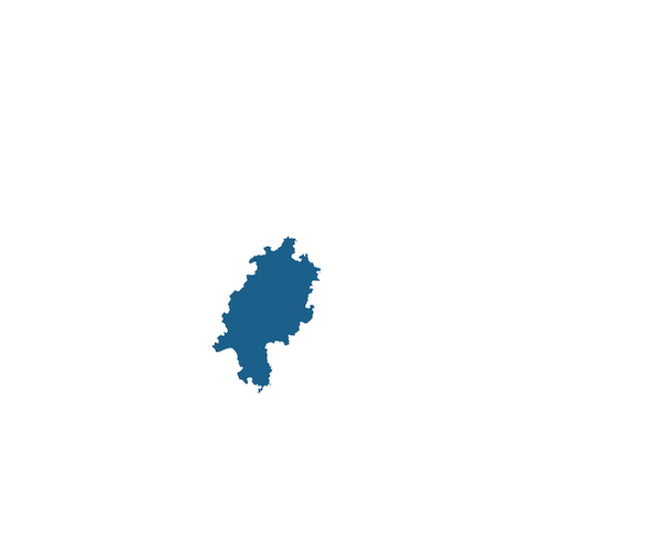 Auswahl Hessen