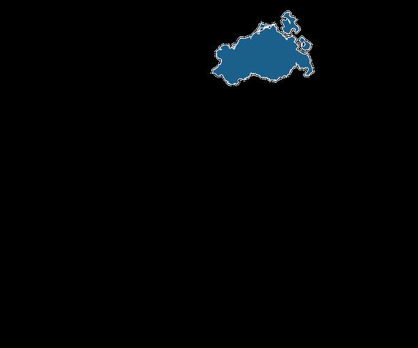 Auswahl Mecklenburg-Vorpommern