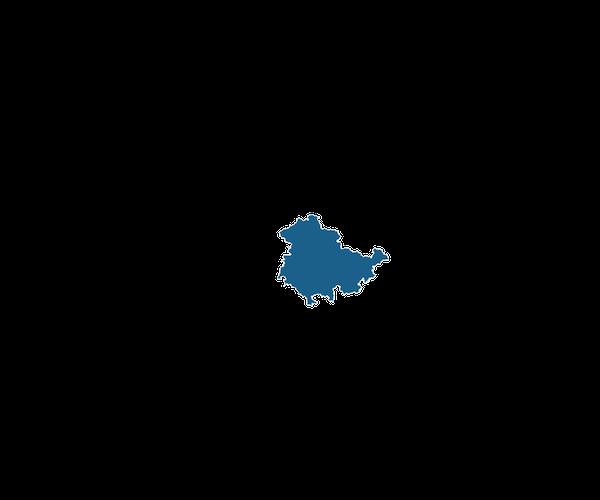 Auswahl Thüringen