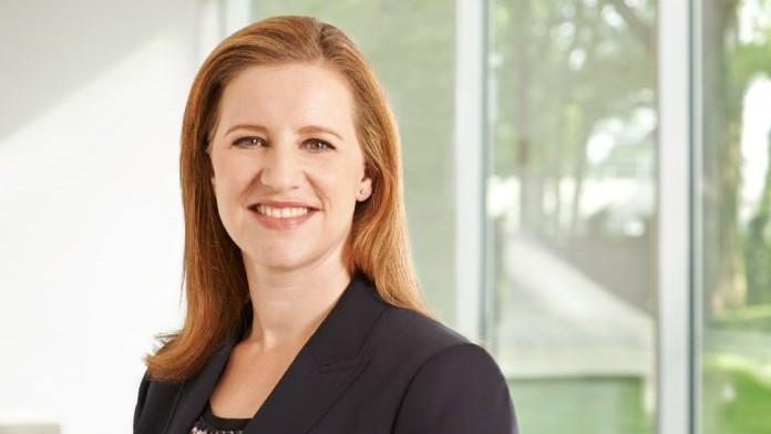 Portrait Christine Volk