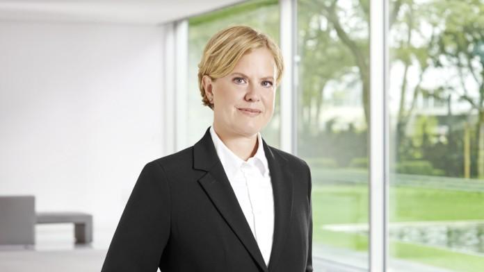 Portrait von Sonja Höpfner