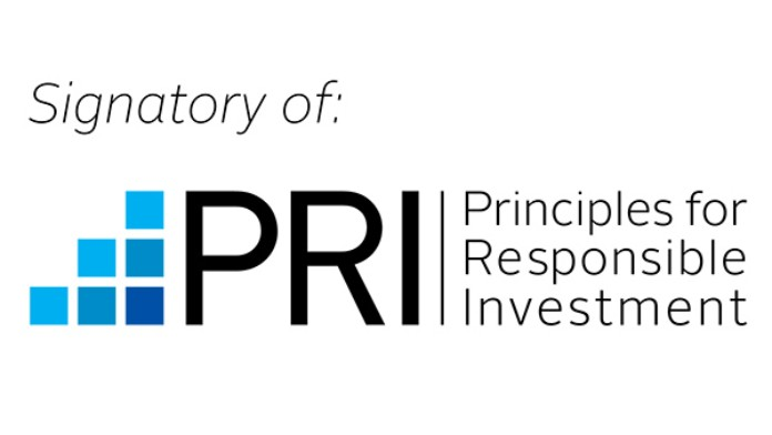 Principles for Responsible Investment (PRI)