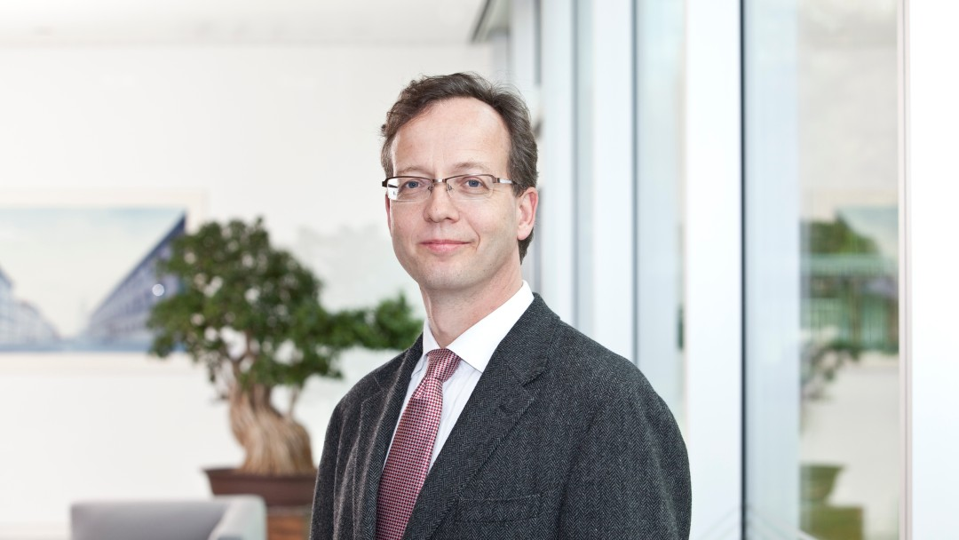 Dr. Karl Ludwig Brockmann