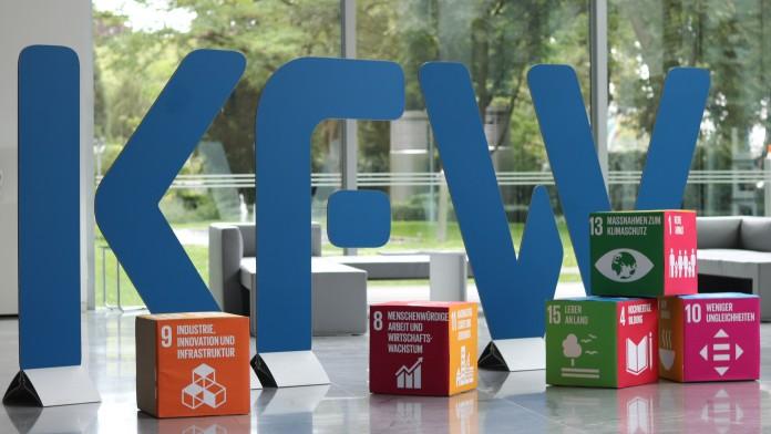 KfW und SDG