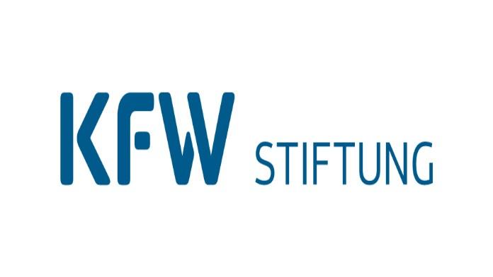 Logo der KfW Stiftung